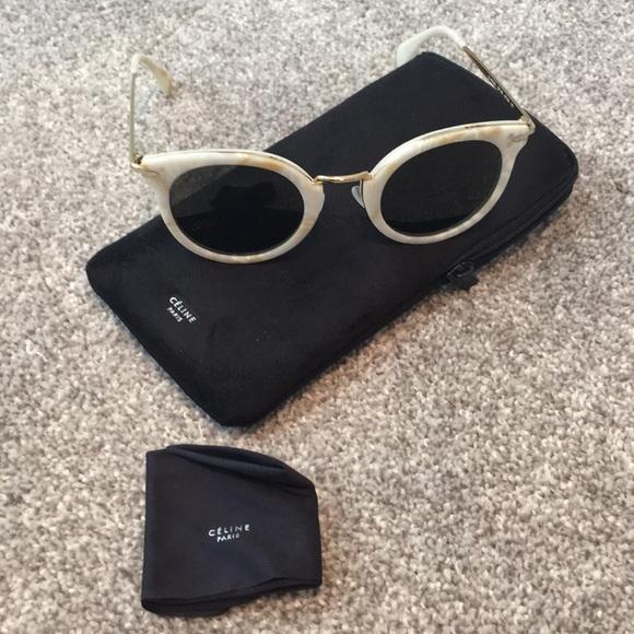 2985d713b807 NWT Celine sunglasses